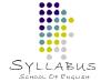 Syllabus – szkoła językowa w Doncaster