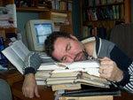Tiredness can kill, take a break!