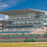 Doncaster Racecourse – Tor wyścigów konnych