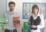 Kursy językowe w Doncaster – wywiad z Małgorzatą Kwiecień i Pawłem Łysiem