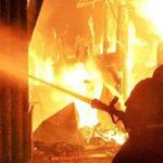 Podpalili mieszkanie polskiej rodziny w Bradford!