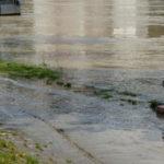 Ostrzeżenia powodziowe w Yorkshire