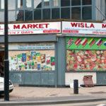 Sklepy z polską żywnością | Polskie sklepy w Wakefield