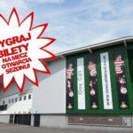 Konkurs zakończony: Podwójne zaproszenie na mecz otwarcia sezonu Doncaster Rovers.