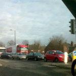 Śmiertelny wypadek na Balby Road, policja poszukuje świadków.