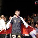 Filmy z walk Polaków na grudniowej gali MMA CSFC6 w Doncaster.