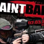 Podejmij wyzwanie! Aktywna wyprawa do Yorshire Paintball Centre!