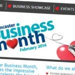 Luty miesiącem biznesu w Doncaster.