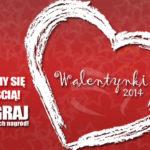 Konkurs zakończony: Prezenty na Walentynki!
