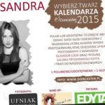 I edycja castingu do Kalendarza Doncaster.pl 2015 zakończona!