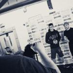 Wywiady  z Polskimi zawodnikami przed dzisiejszą galą MMA CSFC7 w Doncaster.