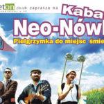 Konkurs zakończony: Bilety na występ Kabaretu Neo-Nówka w Leeds do wygrania!