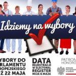 """""""Idziemy na wybory!"""" – apel ambasadora RP do Polaków (Film)."""