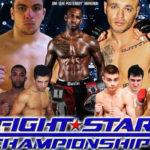 Trzech Polaków na gali MMA w Halifax w tą sobotę