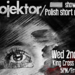 PROJEKTOR – SHOWCASE OF POLISH SHORT MOVIES IN HALIFAX