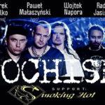 Paweł Małaszyński z zespołem Cochise w Leeds już w następny weekend!