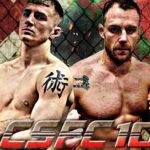 Trzech Polaków na grudniowej gali MMA CSFC 10 w Doncaster