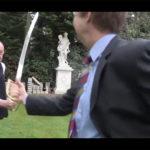 Książę Jan Żyliński nokautuje Nigela Farage i UKIP!