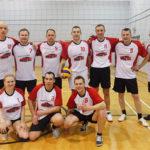 Nabór do amatorskiej drużyny siatkówki w Doncaster