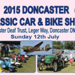 Classic Car & Bike Show w Doncaster