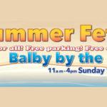 Plaża… na Balby już w najbliższą niedzielę!