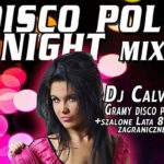 03.10.2015 – Disco Polo Night Mix w Doncaster