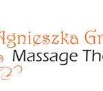 Masaże relaksacyjne i zdrowotne Doncaster – Agnieszka Grybska