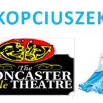 'Kopciuszek' teatrzyk dla najmłodszych w Doncaster