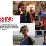 Trwają poszukiwania zaginionej Polki z Balby
