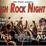 Polish Rock Nigh #4 w Wakefield