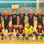 The Miners Volleyball Club – klub siatkarski w Rossington
