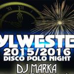 Disco Polo Night zaprasza na Sylwestera w Doncaster