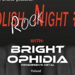 Polish Roxk Night 5 w Wakefield