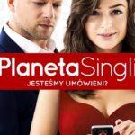 Konkurs: Bilety na 'Planetę Singli'