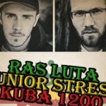 Ras Luta i Junior Stress w Leeds!