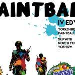 AktywniUK zapraszają na IV edycję Paintballa!
