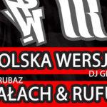 Małach/Rufuz oraz Polska Wersja w Leeds!