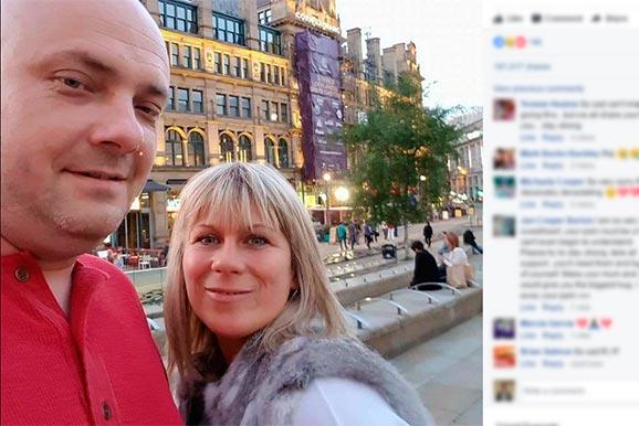 Polscy rodzice zginęli w ataku terrorystycznym w Manchesterze