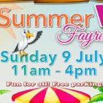 Letni festyn na Balby w Doncaster