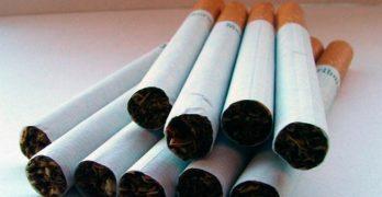 Polak skazany za próbę przemytu papierosów na lotnisku w Doncaster