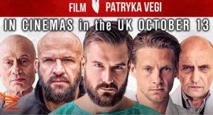 Botoks, najnowszy film Patryka Vegi, w kinach w Doncaster, Sheffield i Worksop.