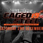 Gala MMA CSFC w Doncaster