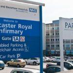 Szpitale w Doncaster i Bassetlaw chcą wiedzieć dlaczego Polacy nie stawiają się na umówione wizyty.