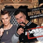 Alan i Brzydal z Warsaw Shore na Polskiej Imprezie w Leeds