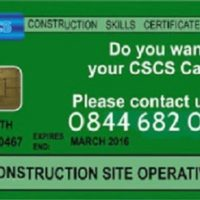 CSCS Test, CSCS Card, CSCS Training, Health and Safety Test in Essex - Call now 0844 682 0844