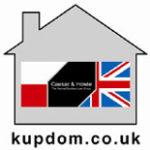 Dom w UK