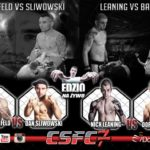 Polacy na gali MMA w Doncaster