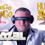 DJ Hazel w Hull