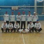 Polski klub siatkarski Doncaster