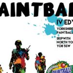 Paintball z AktywniUK